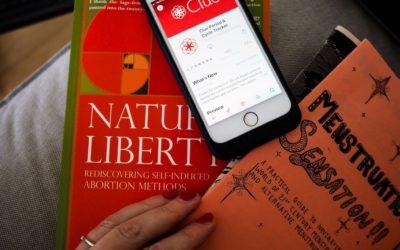 Financements douteux et utilisation de données personnelles: les deux maux des applications de suivi menstruel ?